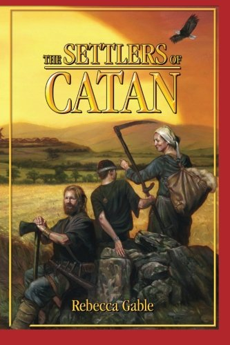 The Settlers of Catan ()