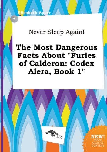 codex alera book 1 - 9