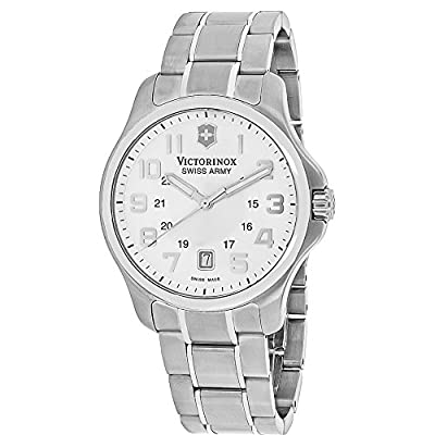 Swiss Army Watches Men's Officer Watch