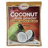 Akasa Instant Coconut Milk Powder 50g (628MART) (5 Packs)