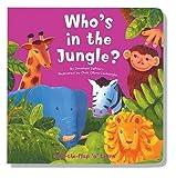 Who's in the Jungle?, Dorothea DePrisco, 1581175078