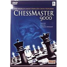 Chessmaster 9000  - Mac (Epic)