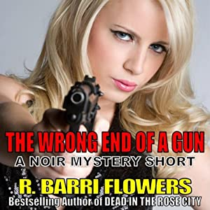 The Wrong End of a Gun Audiobook