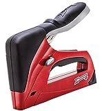 Arrow Fastener T50RED Red Pro Staple Gun