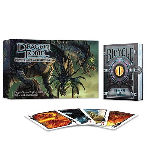 Dragon Tome Gift Set
