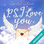 P.S. I love you   Cecelia Ahern