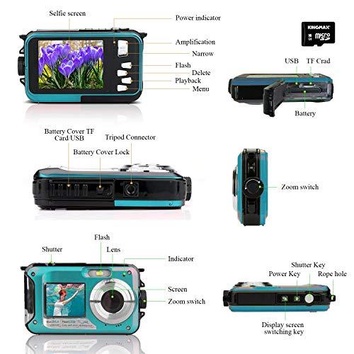 Bestselling Underwater Camcorders