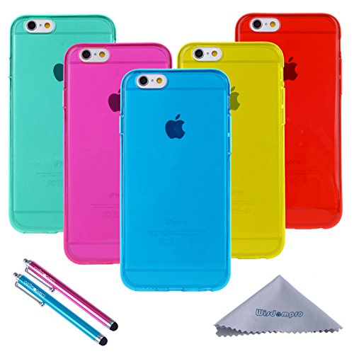 iPhone Wisdompro Bundle Protective Covers product image