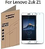 Dashmesh Shopping Tempered glass screen protector For Lenovo Zuk Z1