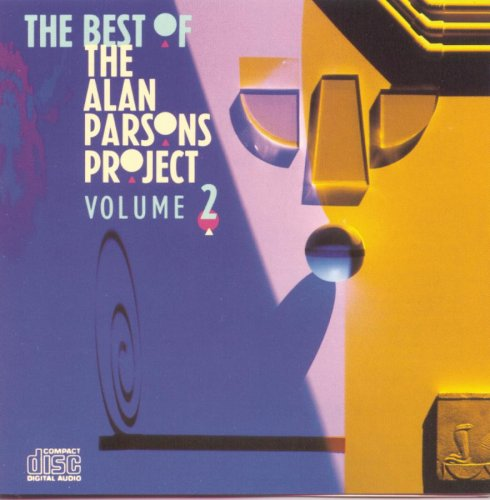 The Best of The Alan Parsons Project, Vol. 2 (Alan Parsons The Best Of)