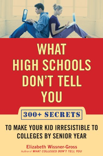 What High Schools Don