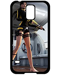 Valkyrie Profile Samsung Galaxy S5 case case's Shop Hot Lovers Gifts For Samsung Galaxy S5, High Quality Abstract For Samsung Galaxy S5 Cover Cases 7224868ZA588233147S5