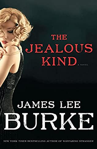 book cover of The Jealous Kind