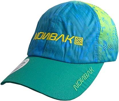 Nonbak Gorra Ultralight Kona Transpirable y Plegable. Cap Unisex ...