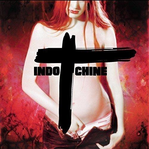 Vinilo : Indochine - Paradize (Germany - Import, 2 Disc)
