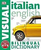 Italian English Bilingual Visual Dictionary (DK Visual Dictionaries)
