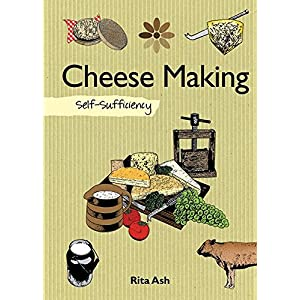 Cheesemaking: Self-Sufficiency