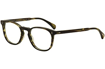 21887e6676 Image Unavailable. Image not available for. Color  Oliver Peoples Finley Esq.  ...