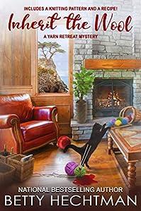 Inherit The Wool by Betty Hechtman ebook deal