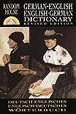 Random House German-English, English-German Dictionary, Anne Dahl, 0375700854