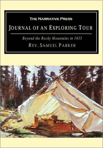 Download Journal of an Exploring Tour: Beyond the Rocky Mountains ebook