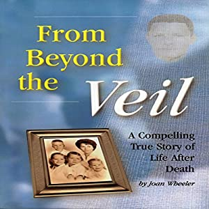 From Beyond the Veil Audiobook