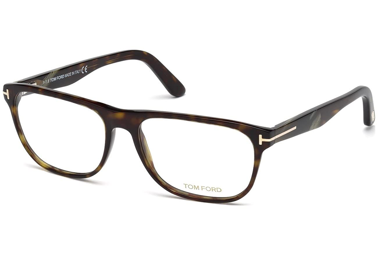 Tom Ford Brille (FT5430 052 58): Amazon.de: Bekleidung