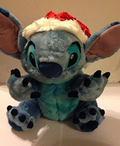 Disney Santa Stitch 15