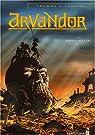 Arvandor, tome 3 par Thomas
