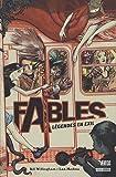 """Afficher """"Fables n° 1 Légendes en exil"""""""