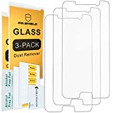 [3-Pack]- Mr Shield for Samsung Galaxy Note 5 [Tempered Glass] Screen Protector [Japan Glass with 9H Hardness] with Lifetime Replacement Warranty