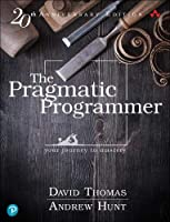 The Pragmatic Programmer, 2nd Edition Front Cover