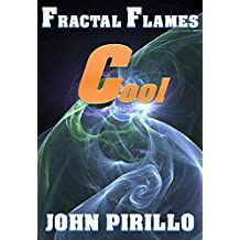 """Fractal Flames: Cool: """"Soothing images excellent for calming the nerves."""""""