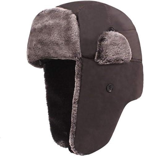 Sombrero De Invierno,Invierno De Los Hombres Lei Feng Sombreros De ...
