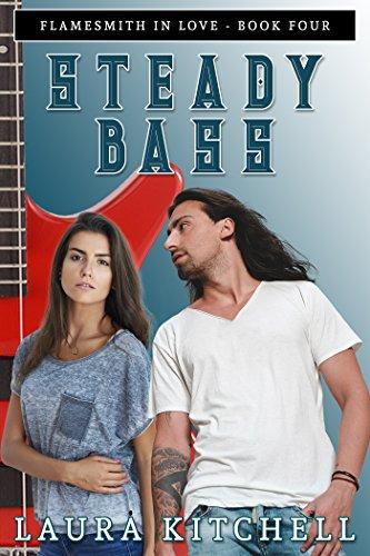 Rock Steady Bass - Steady Bass (FlameSmith in Love Book 4)