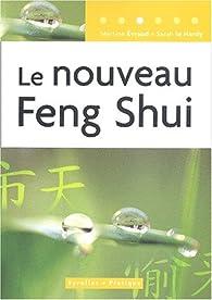 Le Nouveau Feng Shui par Martine Evraud