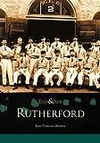 Rutherford, Lee Frances Brown, 0738510572