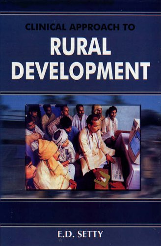 Clinical Approach to Rural Development