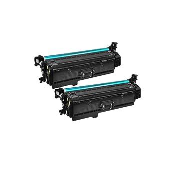 2 Negro Ecs Compatible Toner Cartucho Reemplazar CF360X por ...