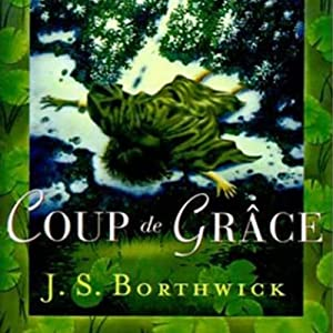 Coup de Grace Audiobook