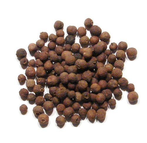 Allspice Berries, Whole - 1/2 Pound ( 8 ounces )