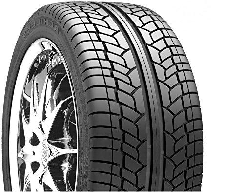 Achilles Desert Hawk UHP All-Season Radial Tire - 255/55R18 109V (Desert Storm Tires)
