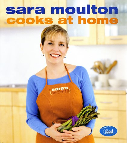 Sara Moulton Cooks at Home - Beach Stores Broadway At The