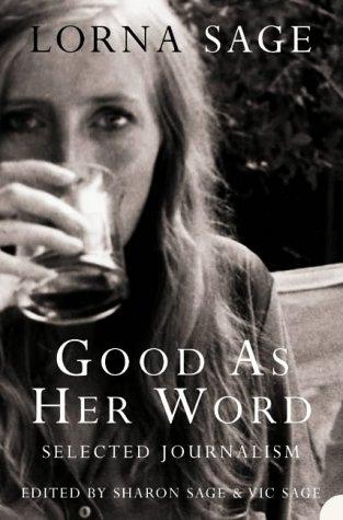 Good as Her Word: Selected Journalism pdf