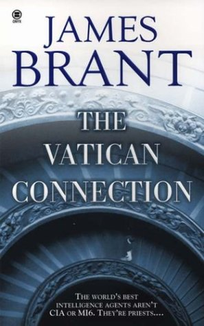 book cover of The Vatican Connection