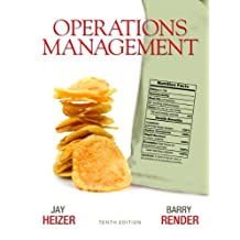 Operations Management (10th Edition)
