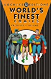 World's Finest Comics - Archives, Volume 1 (Archive Editions (Graphic Novels))
