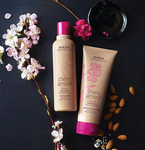 Aveda Cherry Almond Softening Shampoo & Conditioner Duo 8.5 oz
