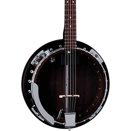 dean 5 string banjo - 3