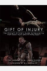 Gift of Injury Paperback